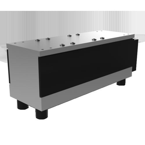 Unitats motrius electromagnètiques Vibradors lineals per a guies