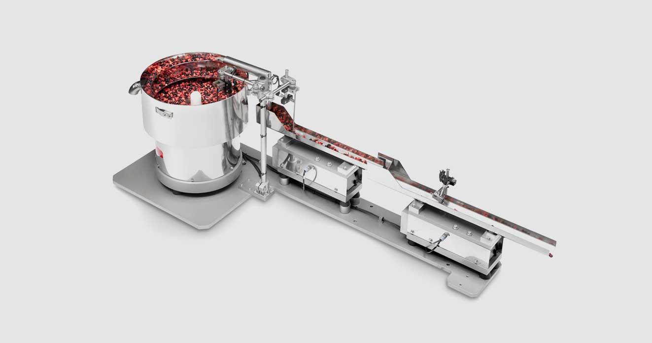 vibrador industrial i sistemes vibratoris d'alta qualitat i eficiència