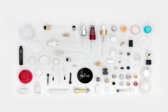 equips eficients per al sector cosmetica i perfumeria acabats professionals d'alta qualitat
