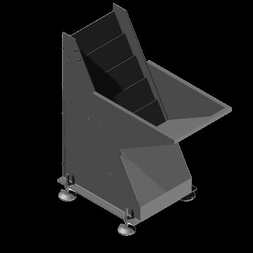 planxes oscil·lants - Unitats i conjunts d'autonomia amb elevació