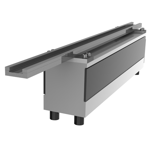 vibrador lineal guia TAD