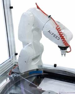 mà robotica aifeed